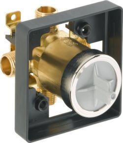 Delta Faucet R10000-LBX MultiChoice Universal