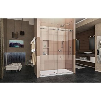 SELF-CLEANING Glass Shower Doors - DreamLine Enigma X