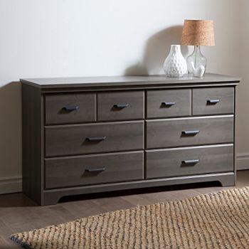 South Shore Versa - 6-Drawer Double Dresser