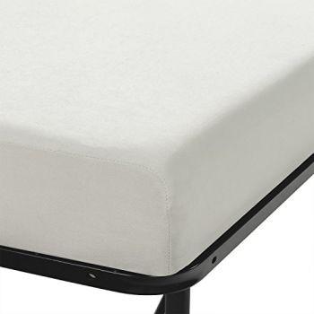 zinus twin size mattress