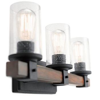 Kichler-Lighting-3-Light-Barrington-Distressed-Black-and-Wood-Bathroom-Vanity-Light
