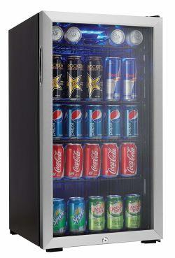 Chiller, Freezer, Refrigerator