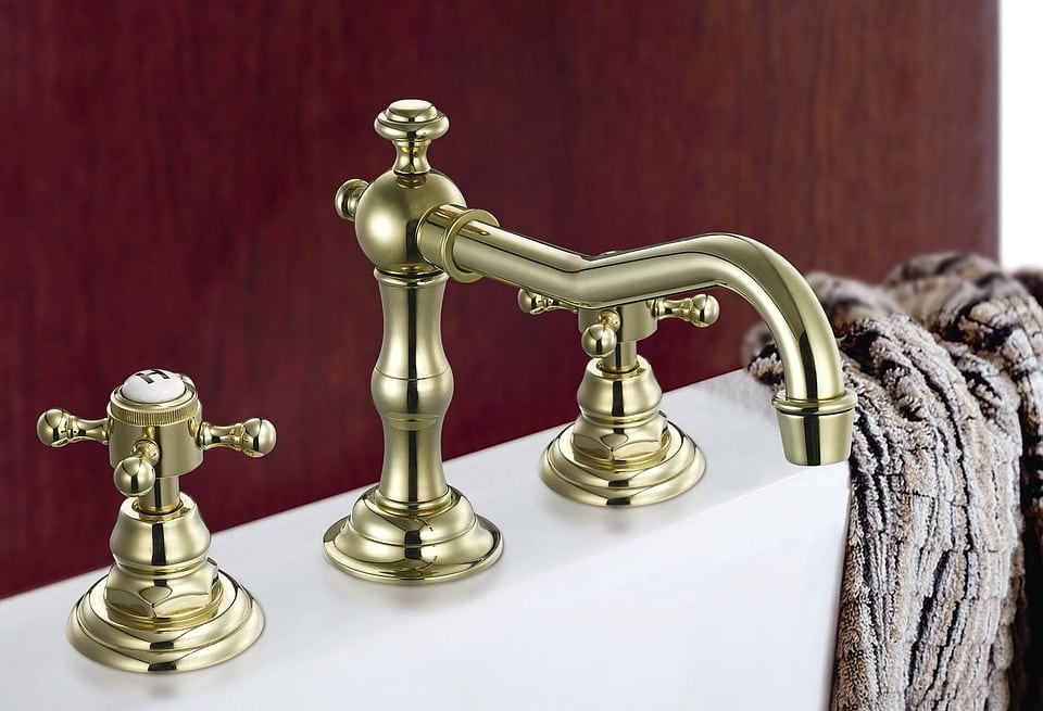 Bath-faucet