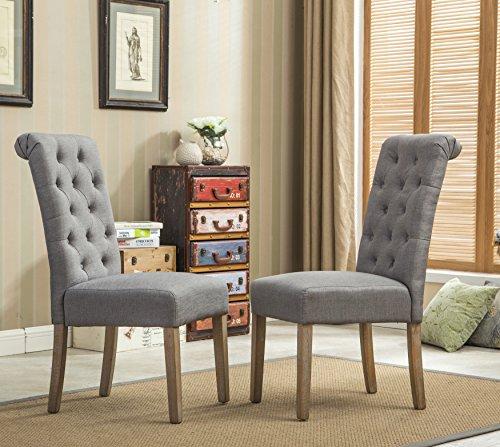 Round hill Furniture Habit-Grey