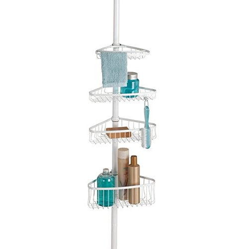 Tension Pole Caddy From mDesign