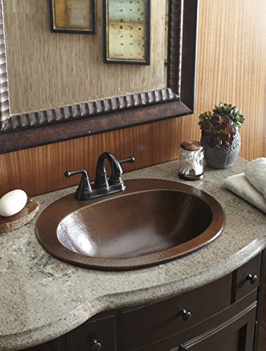 Handmade - Dropin Sink