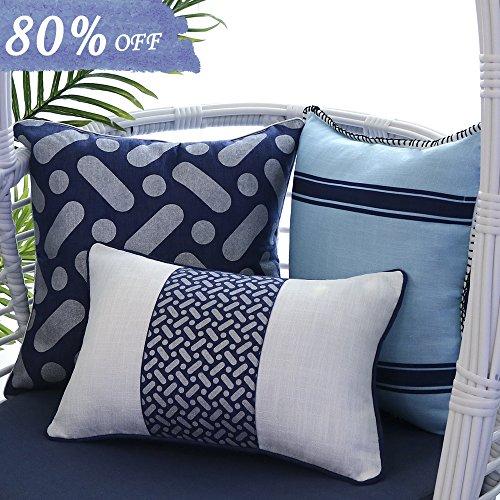 home decor Decorative-Pillow-Covers-for-Sofa