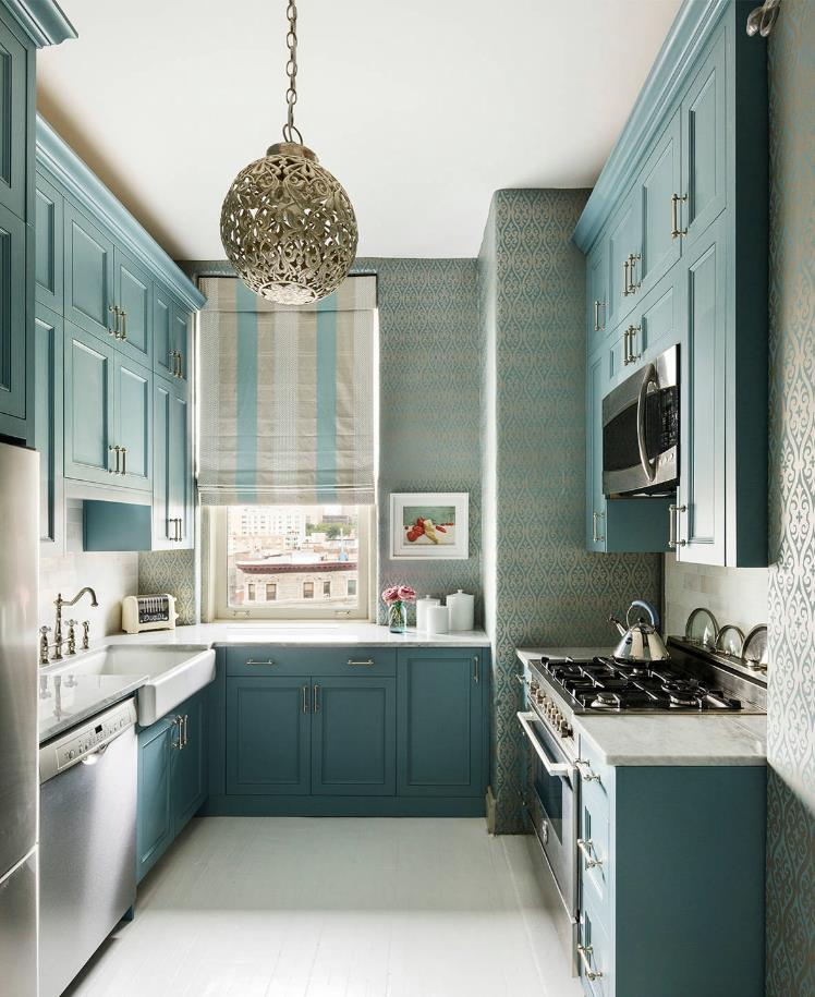 Trendy Kitchen Products & Cute Kitchen Decor (2018)   Top Home Design - kitchen project - how to refinish your old cabinets