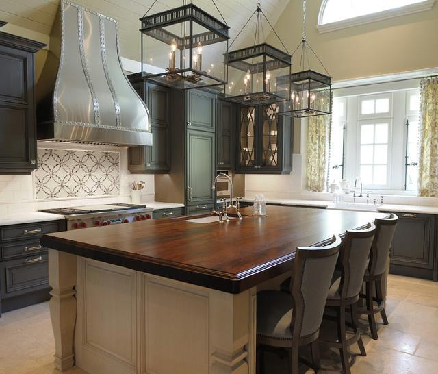 Kitchen Islands & your project schedule