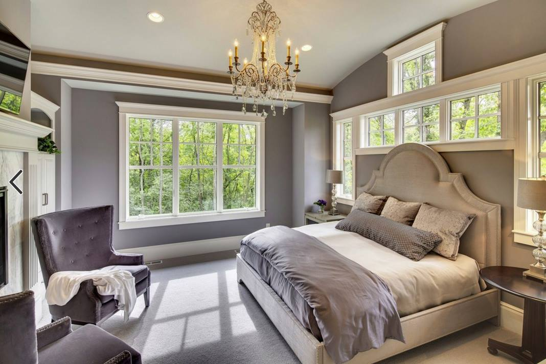Popular Bedroom Design ideas