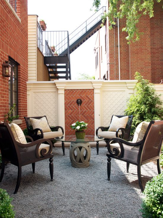 epanding your home to the exterior as summer decor