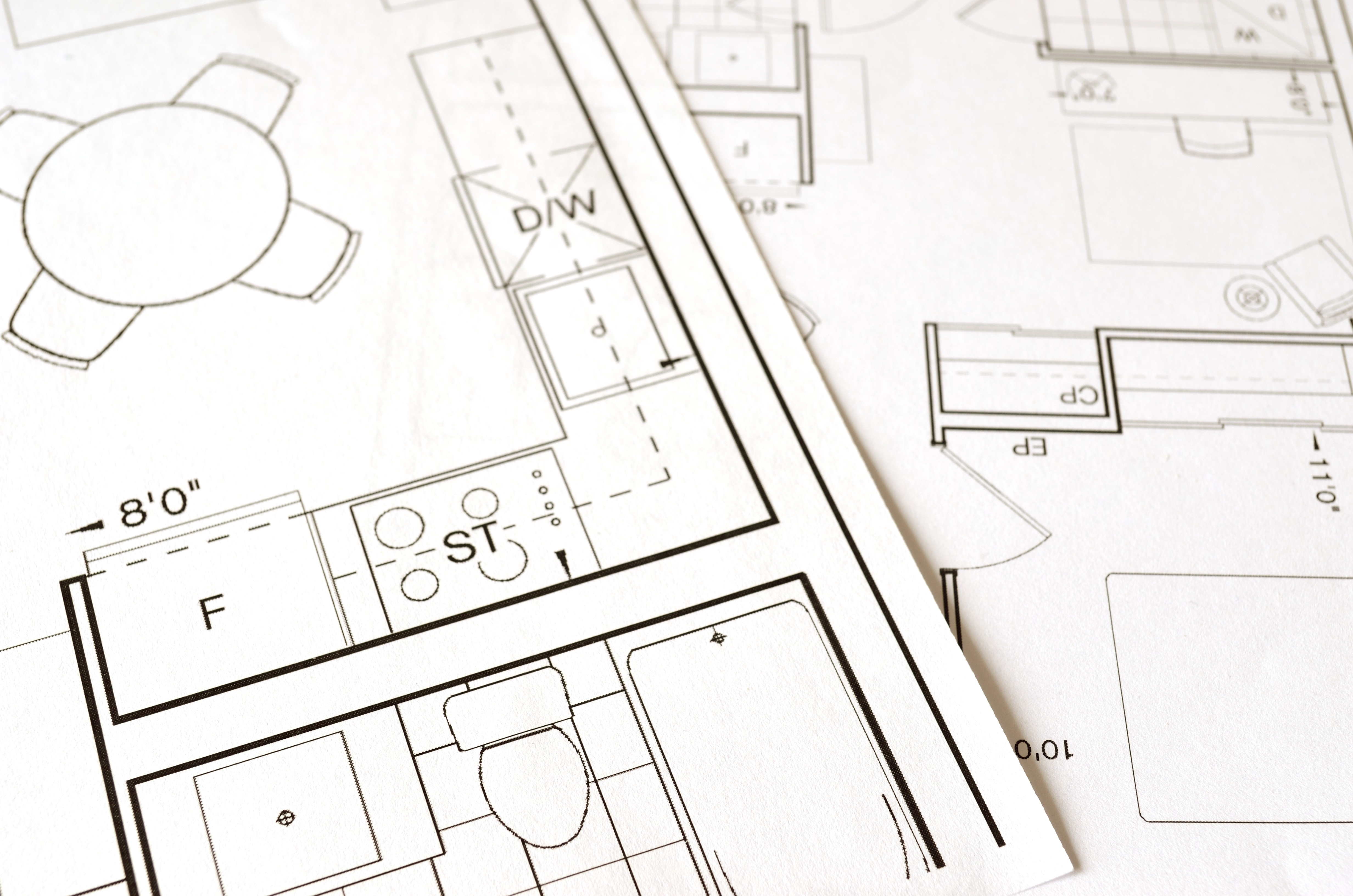 professional interior space planning in los angeles