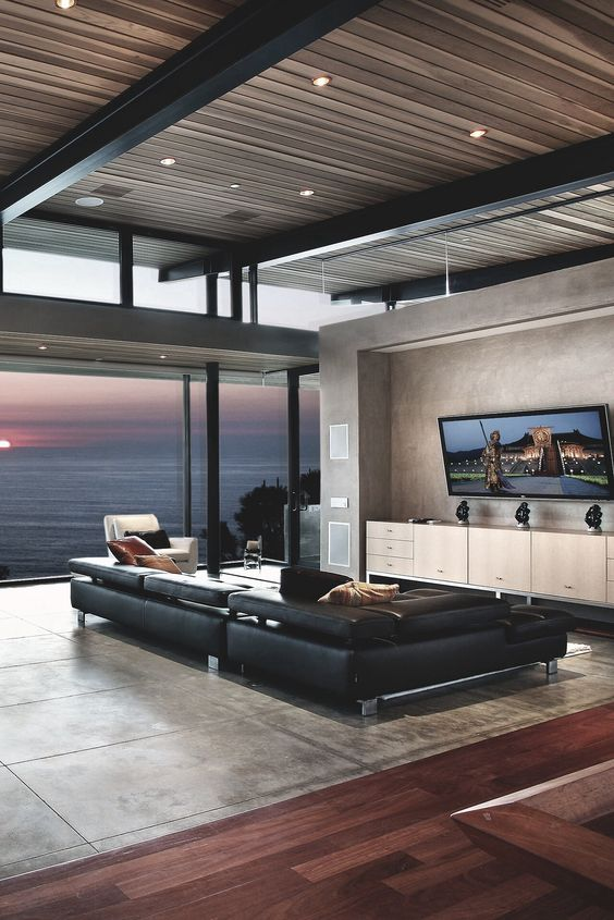 Living room image in modern Designs