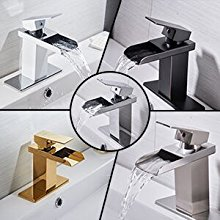 Bathroom Sink & Faucets