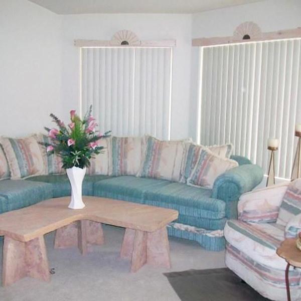 1980-1990 Living Room
