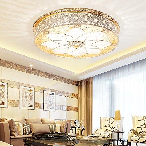 Led Deckenlampe Eisenkunstdeckenleuchte Deckenlampe Modern