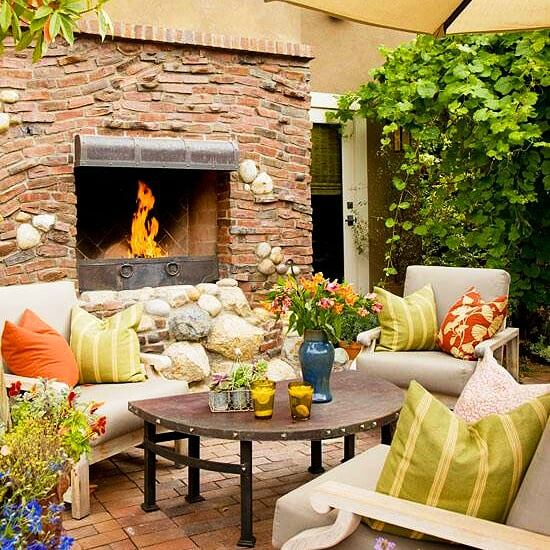 Spring patio design for outdoor living - ultimate easter guide