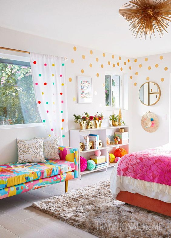 29 Teen Room Ideas That Are Cool Cheap And Teenager Approved