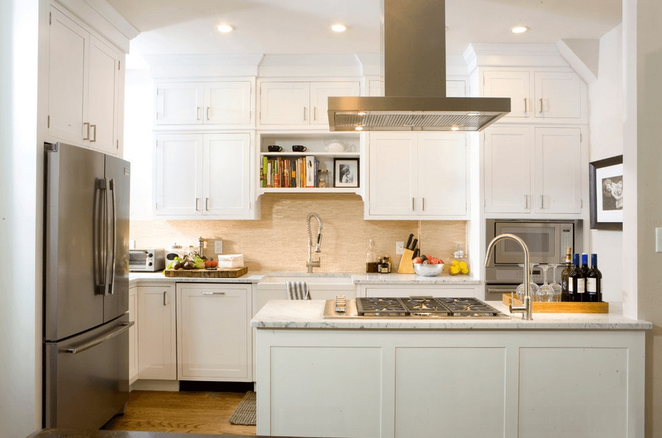 White  Kitchens with Island on White Cook Top cooking island kitchen counter tops decorating ideas ideas for decorating a small kitchen decorating an island in the kitchen    ideas for kitchen islands with seating kitchen islands with butcher block top design ideas for kitchen cabinets