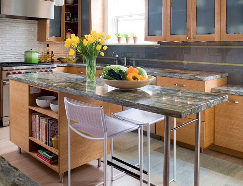 Best Kitchen Island 2020 Kitchen Island Design Ideas