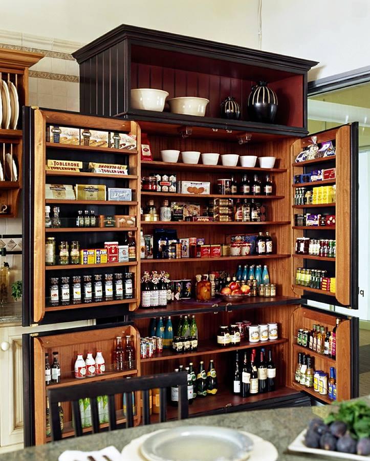 European style kitchen Cabinets