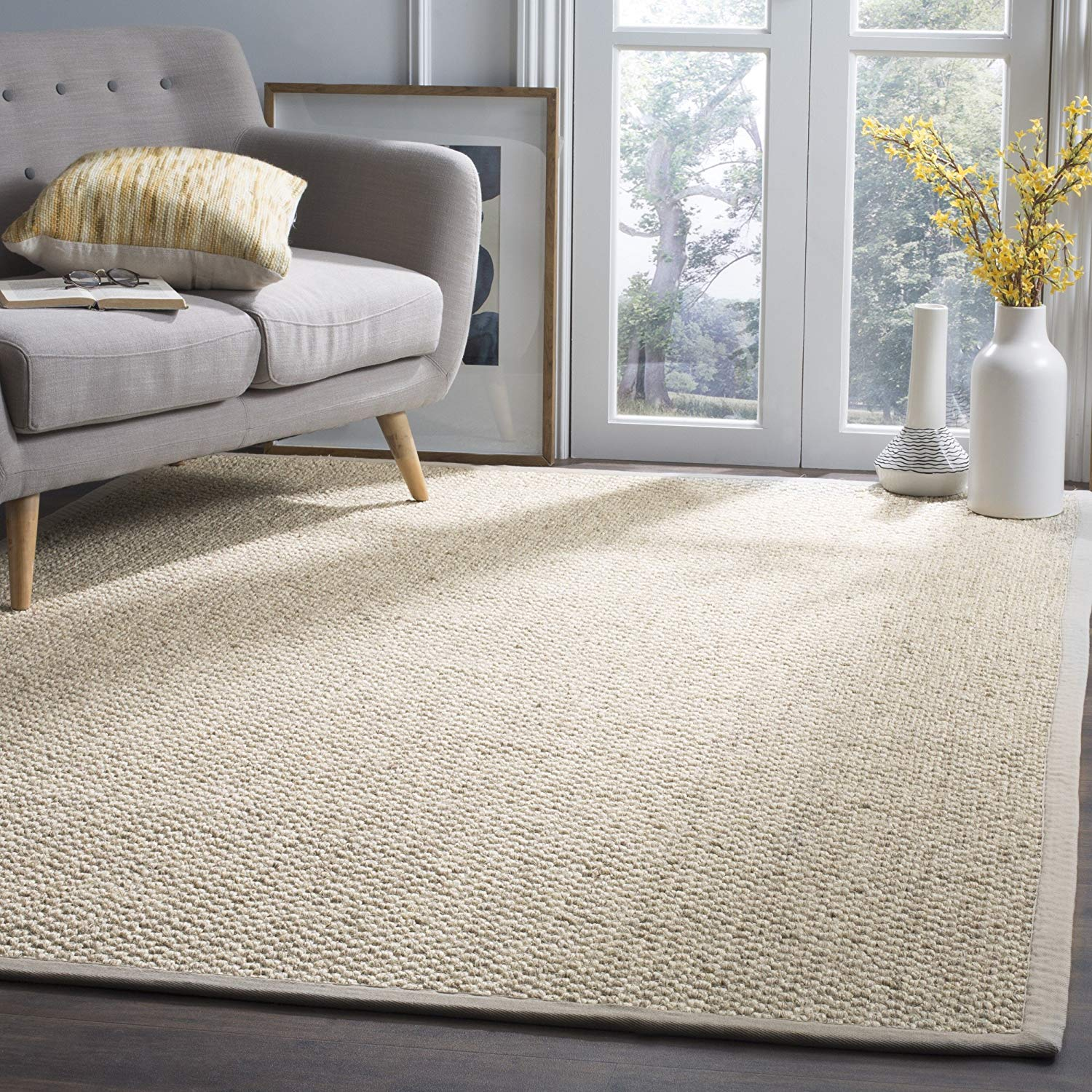 /vieh_Natural_Fiber_Collection_NF525C_Marble_Sisal_Area_Rug_4_x_6.jpg You Only Need 9 Accessories For A Cozy Home Decor