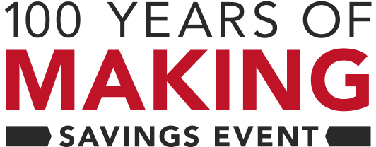 100 Years KitchenAid Savings Event