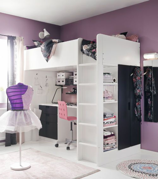 https://res.cloudinary.com/dqpy8qnbo/image/upload/v1567822244/Kids_Room_Design/purple-IKEA-loft-bed-for-little-girls.jpg