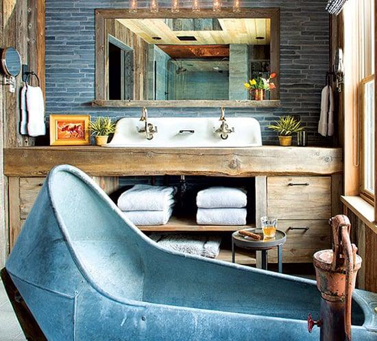 Ranch Style Bathroom design Ideas