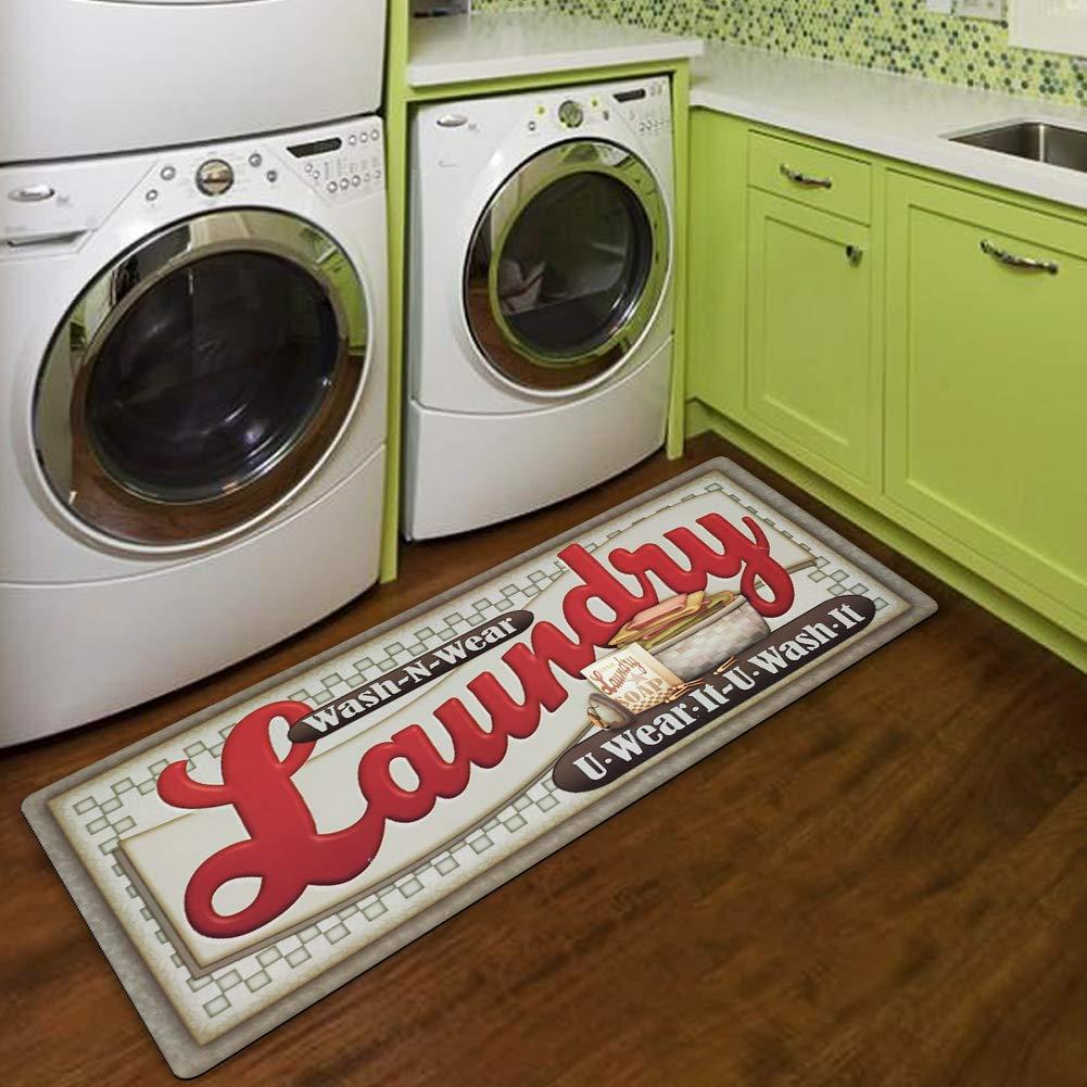 23 Farmhouse Laundry Room Ideas You May