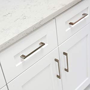 image of kitchen counter for Inspiration