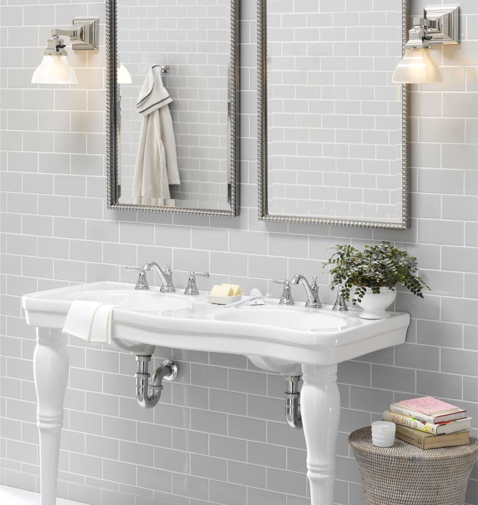 victorian designs styles double sink