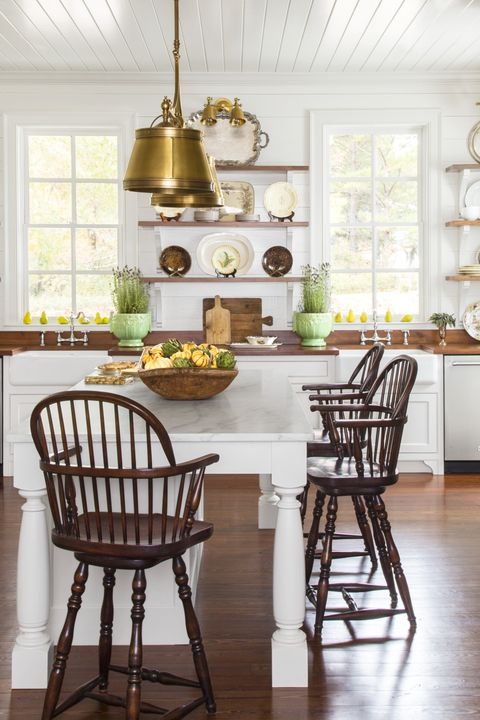 Country Style Breakfast Bar
