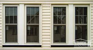 Window replacement & lap siding