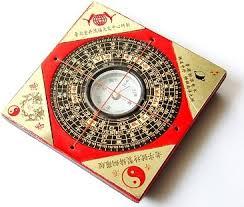 fen shui compass