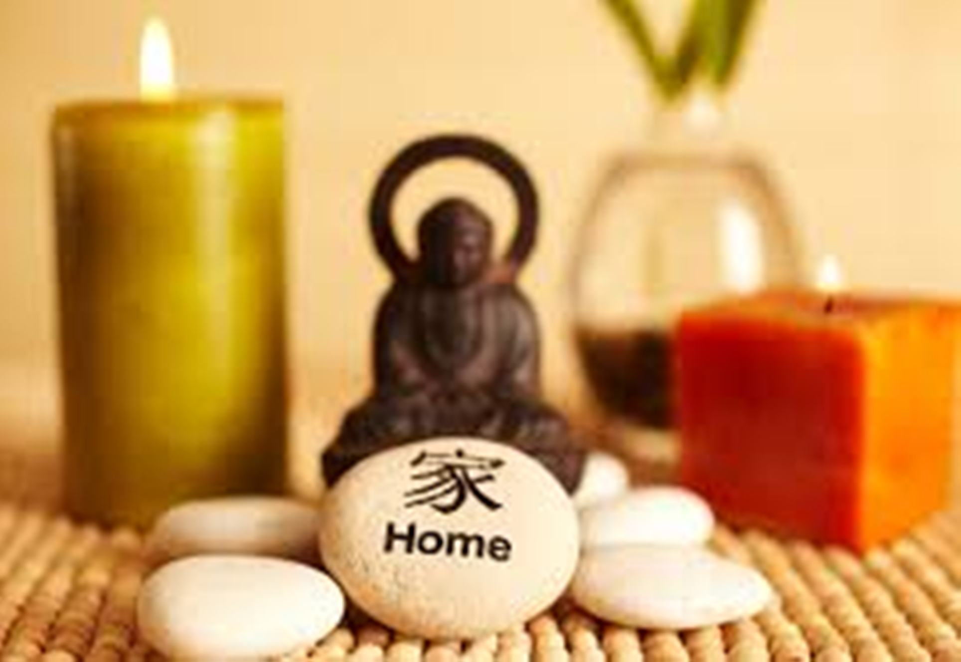 Bring Good Qi In Your Home Today