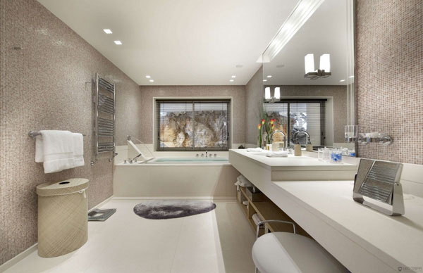 69 Great Modern Bathroom Design Ideas To Transform Yours Now