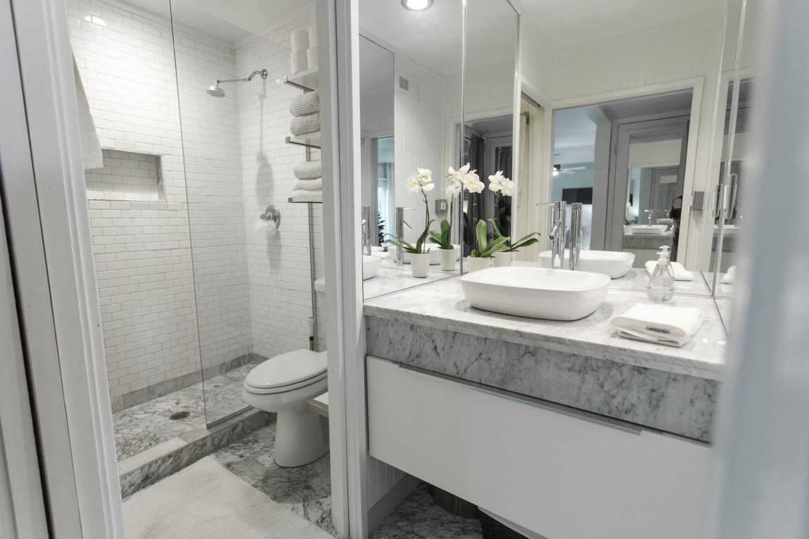 69 Great Modern Bathroom Design Ideas To Transform Yours Now,Types Of House Interior Designs