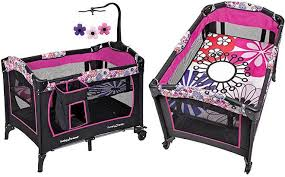 play pen for the baby nursery or the road