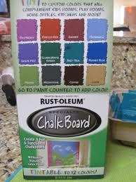 Colore chalk Paint