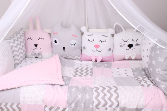 crib bedding online