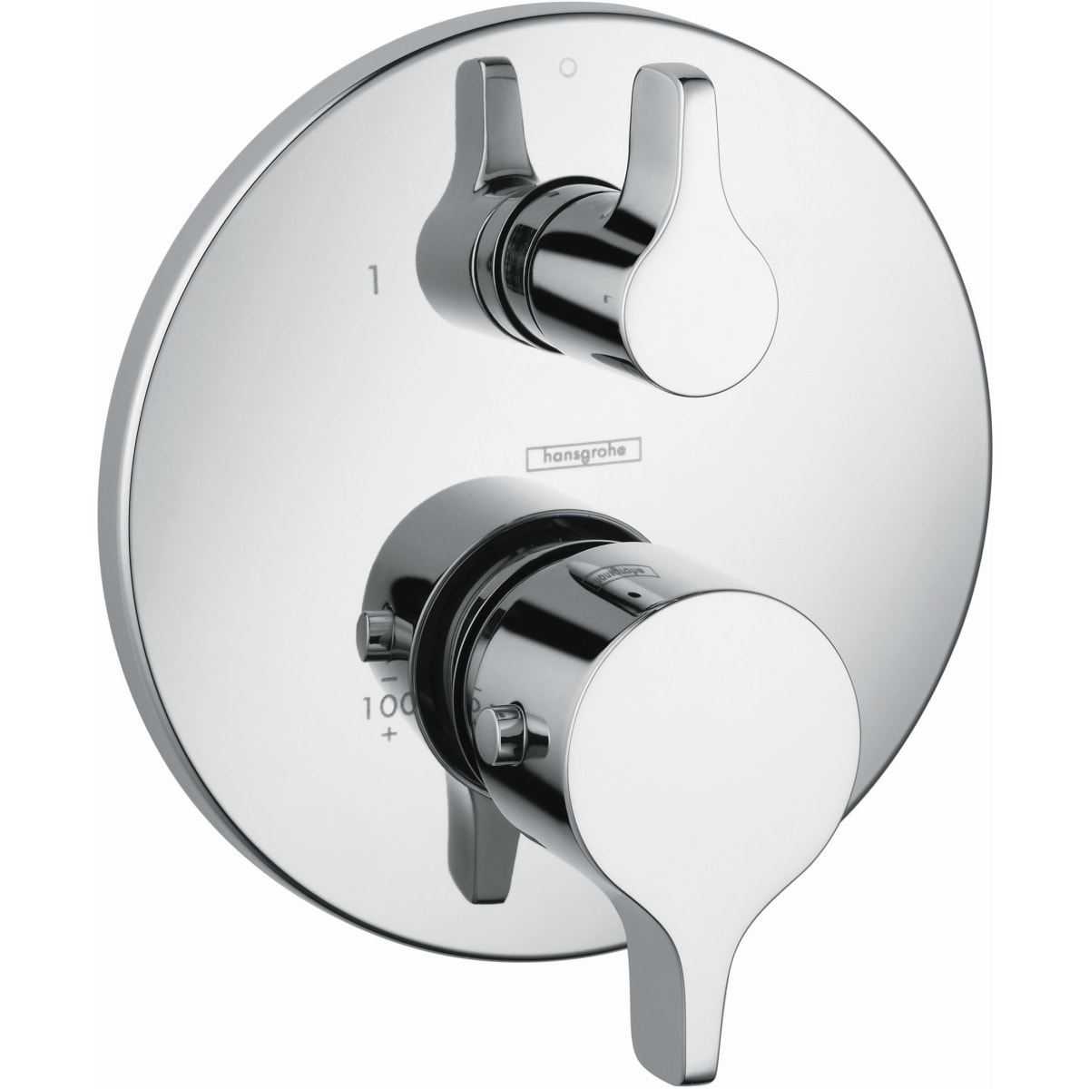 Shower Kit with the European Style Shower Trim