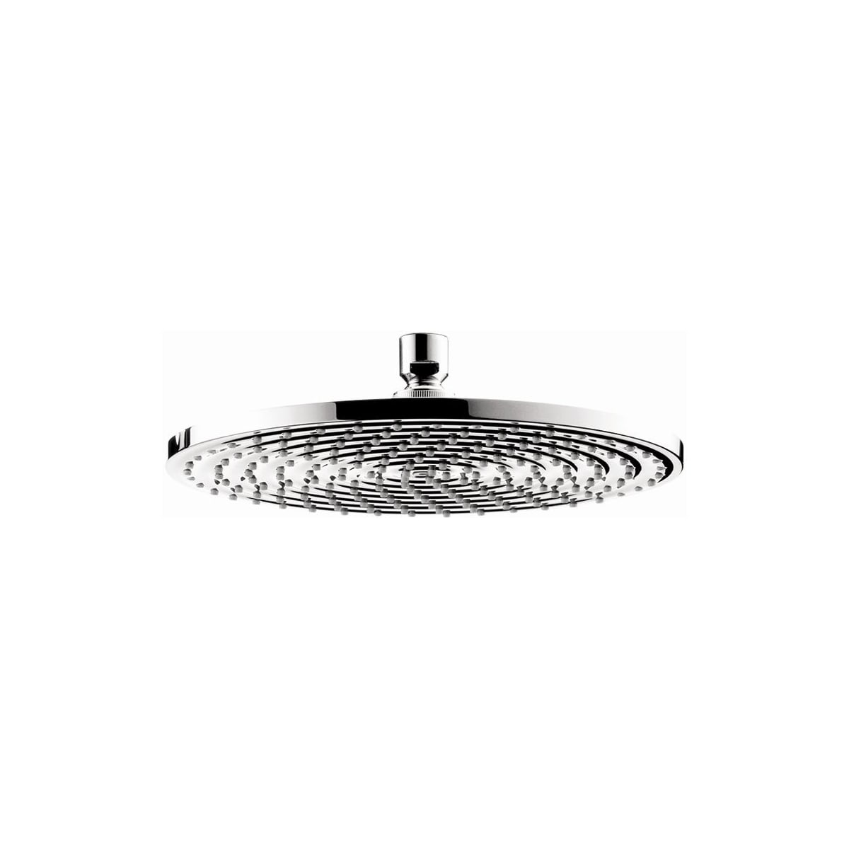 Hansgrohe Shower Raindance Collection Kit come with 1 Raindance S 150 AIR 1-Jet Showerhead (27486)