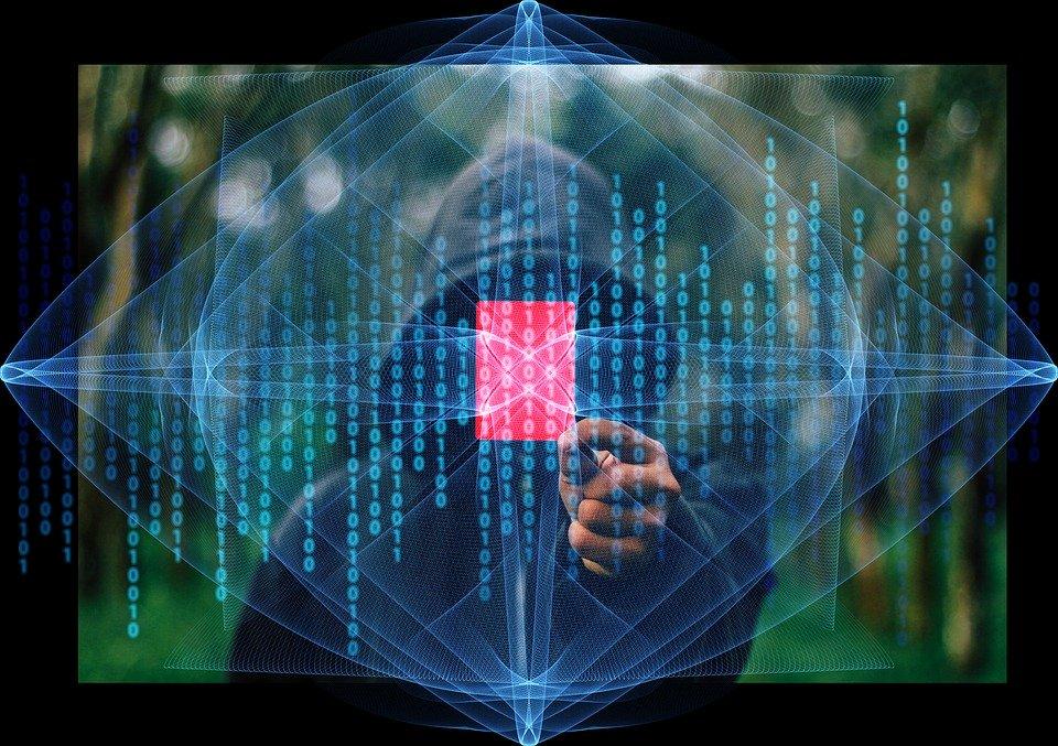 Cyber scam - hacker