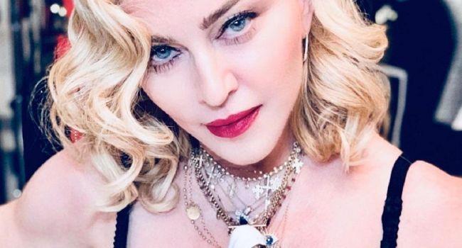 «Он - великий уравнитель»: Мадонна романтизировала коронавирус