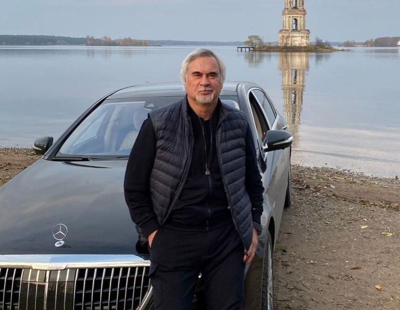Валерий Меладзе столкнулся с первыми