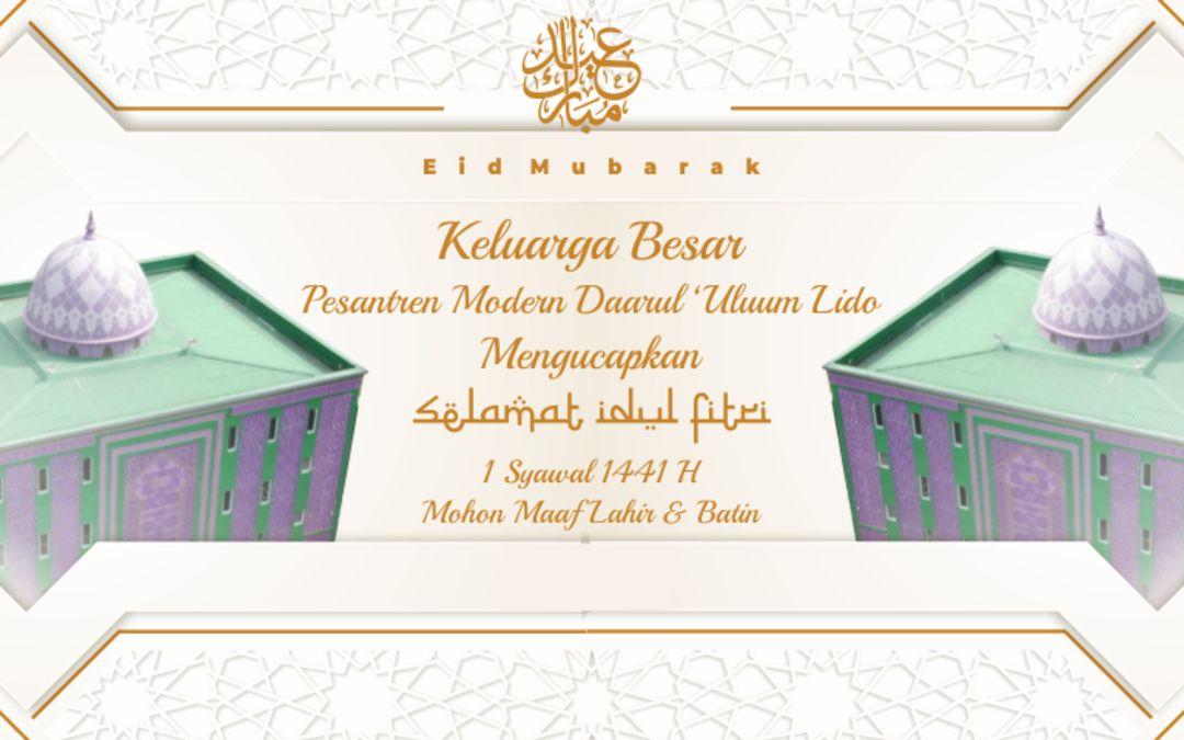 Episode terakhir Kuliah Ramadhan 1441 H