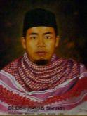 Pendiri Pesantren Drs KH Ahmad Dimyati