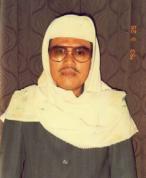 Ahmad_Rifai_Arief Pendiiri Daaren Qolam
