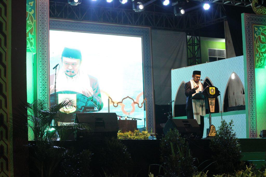 Penutupan Lomba Musabaqoh Tilawatil Quran  Kab Bogor ke 42 1